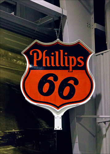 Phillps 66