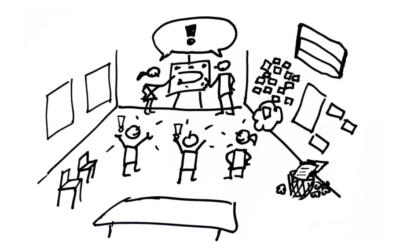 Comunidades de práctica, comunidades de diálogo